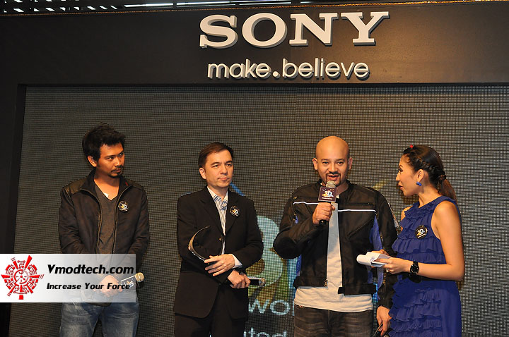 "dsc 0127 บรรยากาศงานแถลงข่าวธุรกิจ ""Sony 3D World"" อย่างเป็นทางการครั้งแรกในภูมิภาคเอเซีย แปซิฟิก"