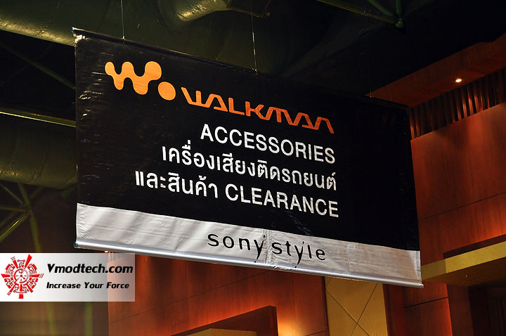 dsc 0290 พาชมบรรยากาศงาน Sony Happy Days 2010