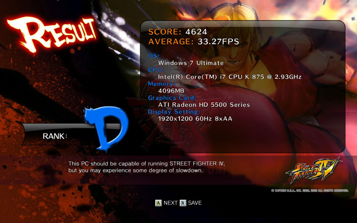 sf4 SPARKLE New NVIDIA GeForce GT 430 1GB DDR3 Review
