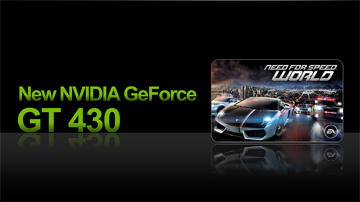 slide2 SPARKLE New NVIDIA GeForce GT 430 1GB DDR3 Review