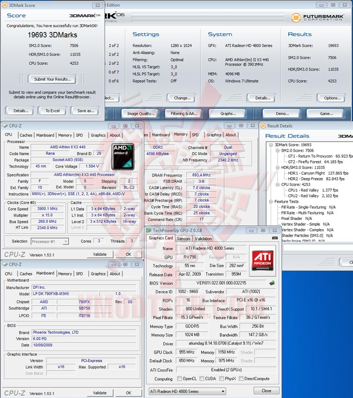 06 The First Review of AMD Athlon™ II X3 440