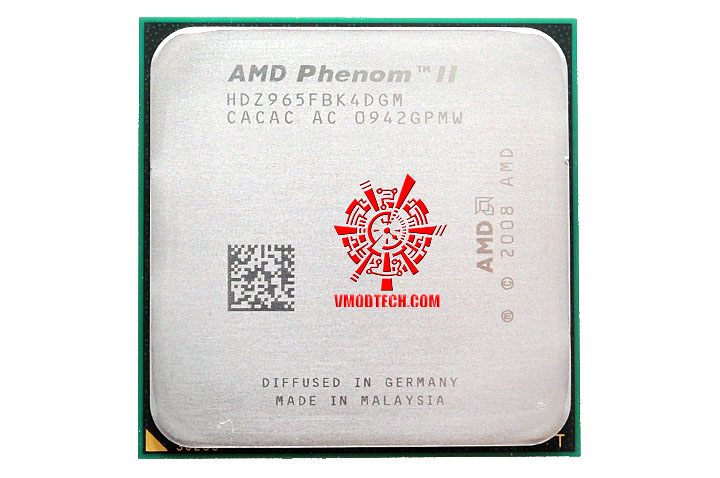 dsc 0256 The First Review of AMD Phenom II X4 965 BE revision C3