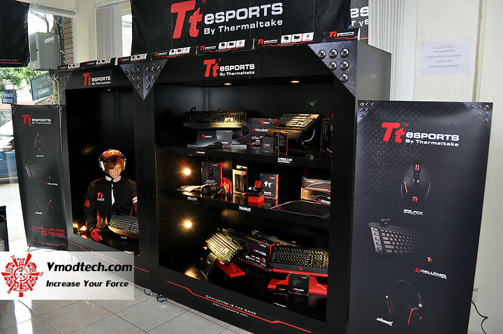 dsc 0003 The official launch of Tt eSPORTS in Bangkok