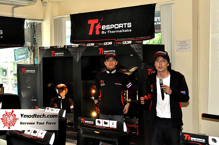 dsc 0006 The official launch of Tt eSPORTS in Bangkok