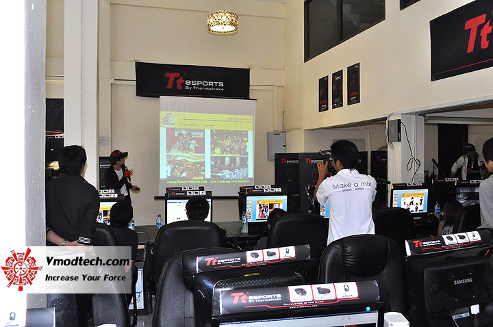 dsc 0008 The official launch of Tt eSPORTS in Bangkok