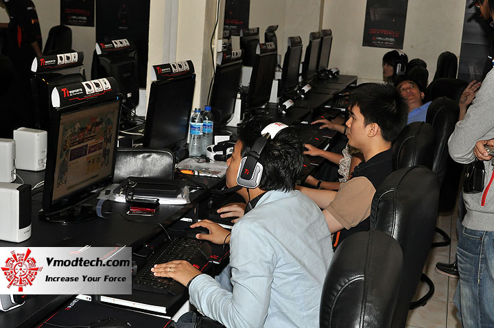 dsc 0009 The official launch of Tt eSPORTS in Bangkok