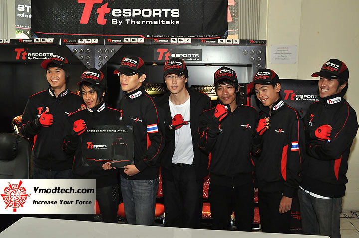 dsc 0022 The official launch of Tt eSPORTS in Bangkok