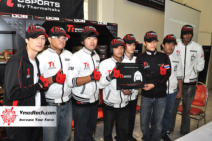 dsc 0025 The official launch of Tt eSPORTS in Bangkok