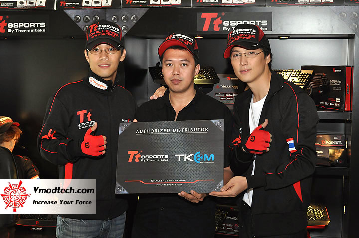 dsc 0027 The official launch of Tt eSPORTS in Bangkok
