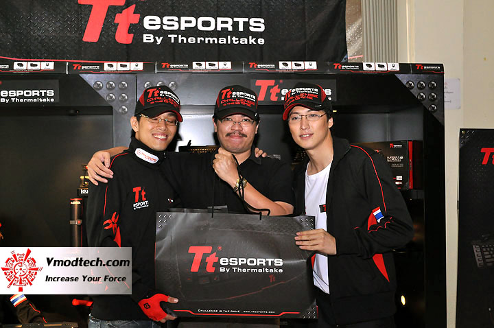 dsc 0028 The official launch of Tt eSPORTS in Bangkok