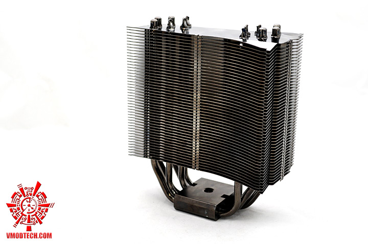 dsc 0194 Thermalright TRUE Black 120 Rev.C : HEATPIPE ROUNDUP SERIES