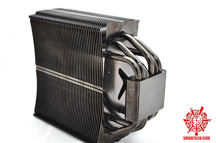 dsc 0195 Thermalright TRUE Black 120 Rev.C : HEATPIPE ROUNDUP SERIES