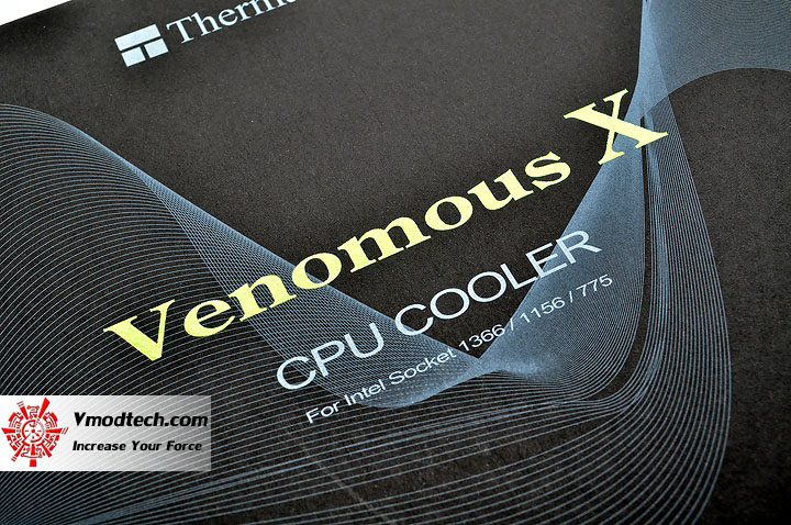 dsc 0004 Thermalright Venomous X Review