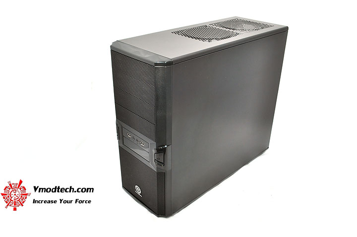 dsc 0196 Thermaltake V3 Black Edition Chassis Review