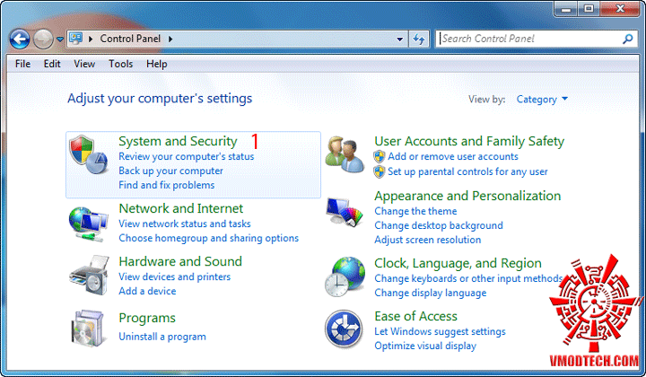 b1 วิธีแก้ Windows 7 32bit ให้เห็นmemoryเลย 3GB จนสูงสุดถึง128GB!!