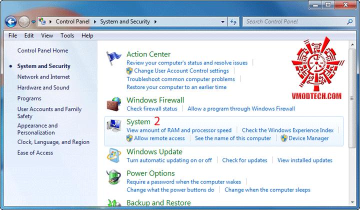b2 วิธีแก้ Windows 7 32bit ให้เห็นmemoryเลย 3GB จนสูงสุดถึง128GB!!