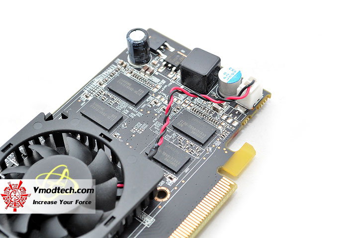 dsc 0082 XFX Radeon HD 5450 1GB DDR3 Review