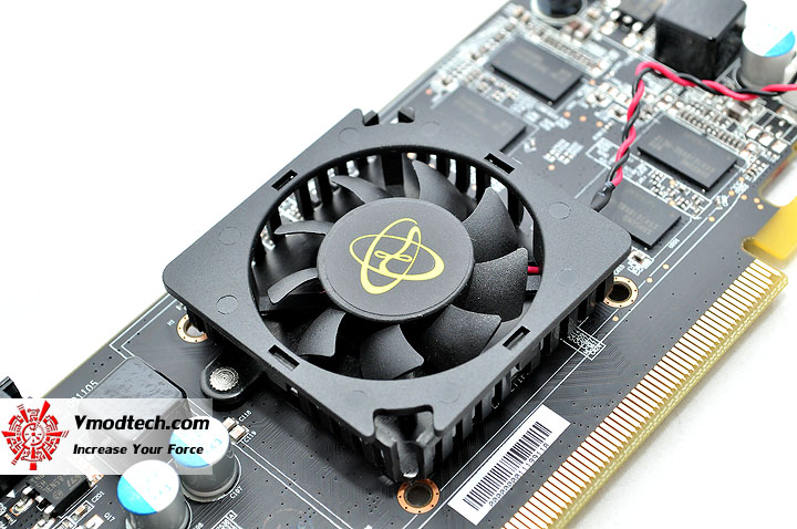 dsc 0084 XFX Radeon HD 5450 1GB DDR3 Review