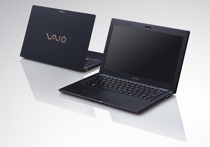 x s11 b frontandback เปิดตัว Sony VAIO X Series และ อีก 3 รุ่นที่ตามกันมาติดๆ
