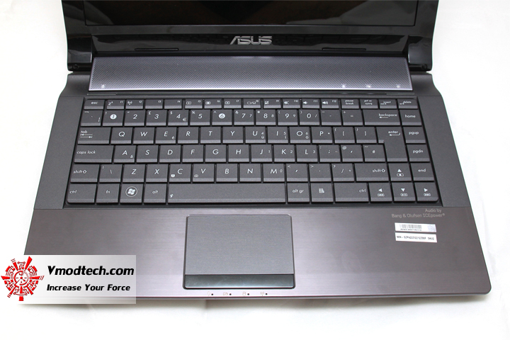 4 Review : Asus N43JF notebook