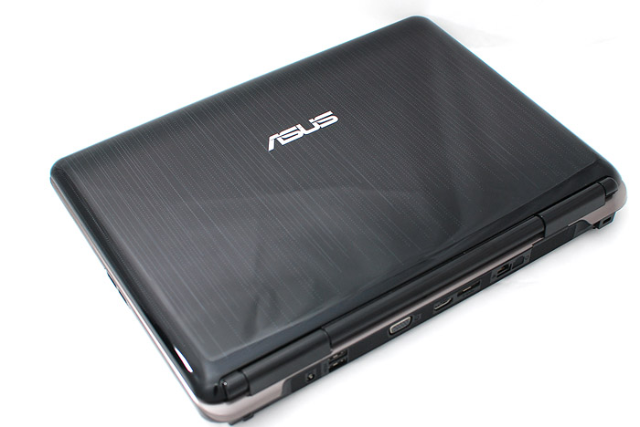 1 Review : Asus N80Vn