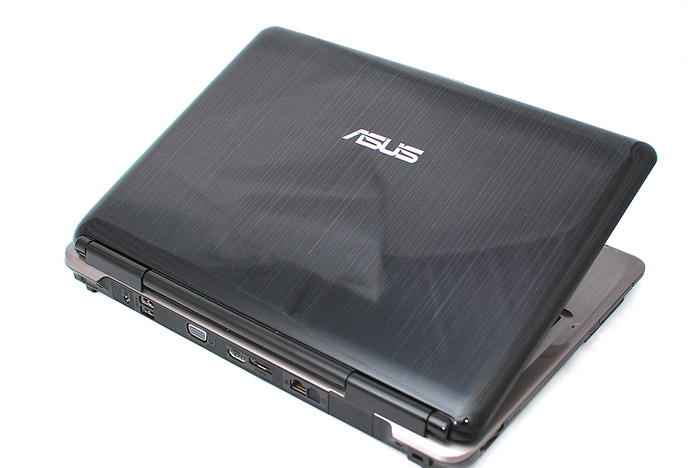 3 Review : Asus N80Vn
