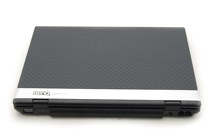 2 Review : BenQ Joybook R47