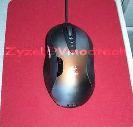 G5%20(6) G5 Laser Mouse Rev.2 : Alien Tribe