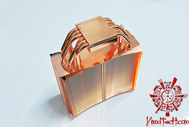 True Copper 004 ThermalRight TRUE COPPER Review