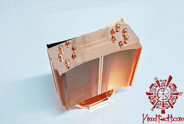 True Copper 006 ThermalRight TRUE COPPER Review