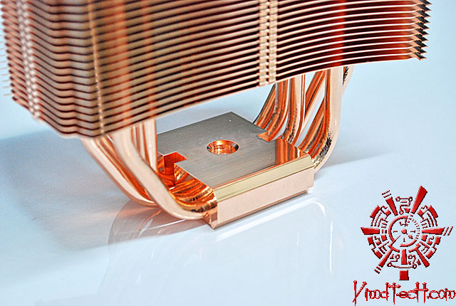 True Copper 008 ThermalRight TRUE COPPER Review