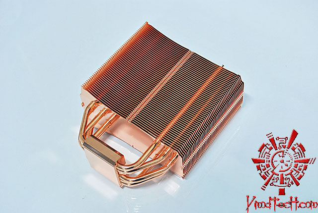 True Copper 009 ThermalRight TRUE COPPER Review