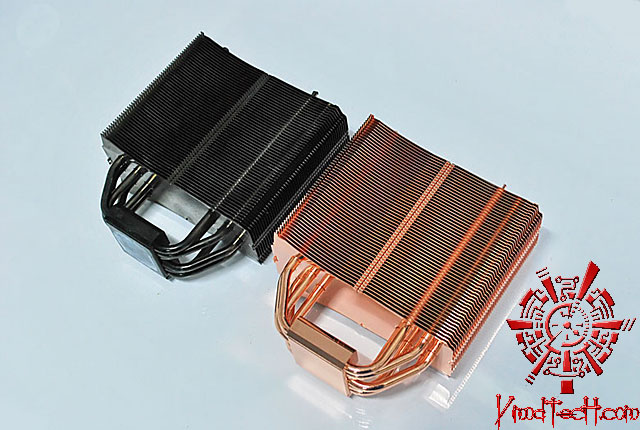True Copper 010 ThermalRight TRUE COPPER Review