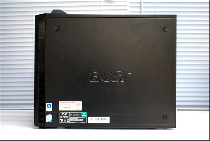 resize DSC 0041 Acer Veriton M670G review