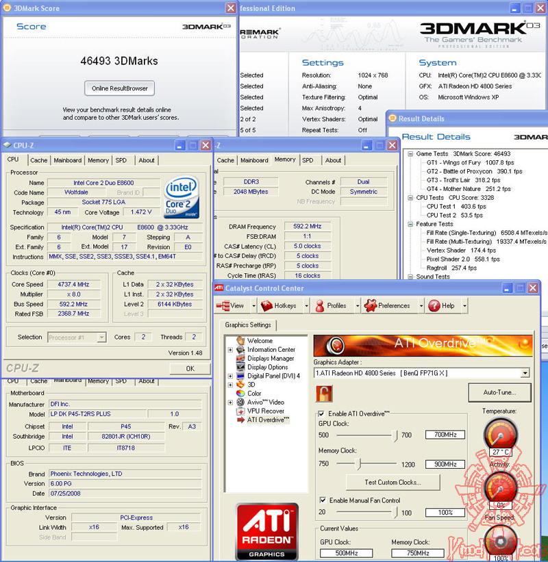 4830 oc 3dmark03 First Touch !!!   PowerColor Radeon HD4830 512MB GDDR3 ที่นี่ ที่แรก...